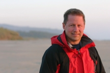 Paul Garrett - Director, Producer