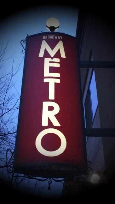 broadway metro