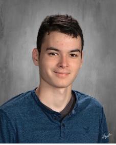 Kashi 12th grade school photo
