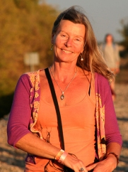 Katharina Stieffenhofer, Director