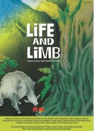Life and Limb-poster