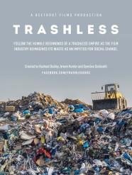 TRASHLESS-poster